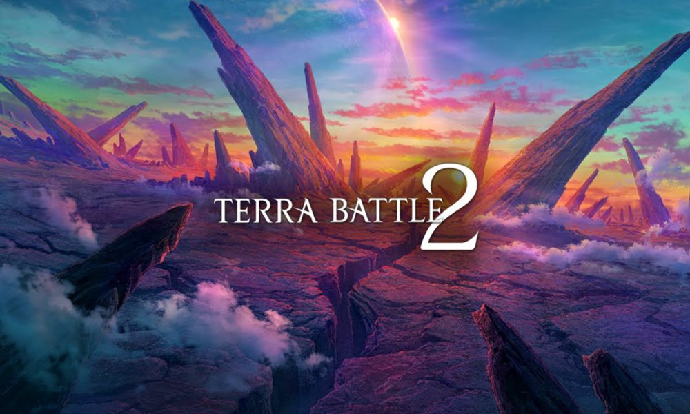 Sakaguchis Terra Battle 2 släpps, ny trailer