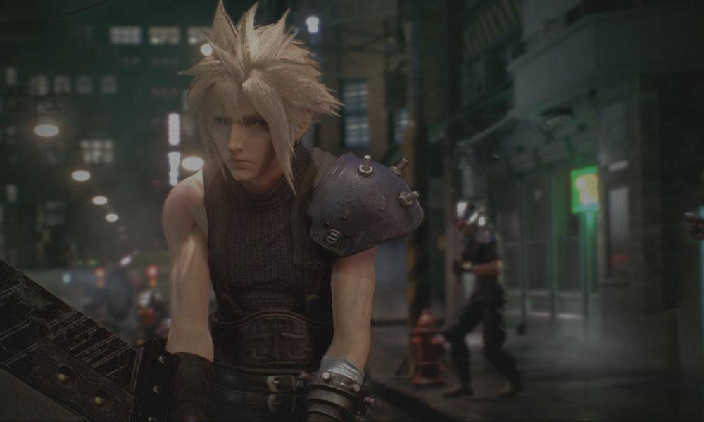 "Square Enix behöver ""level planner"" till FF7 Remake"