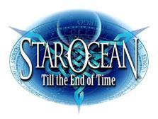Star Ocean 3 logo