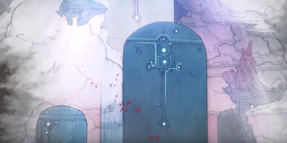 Se nya introt till Secret of Mana remake