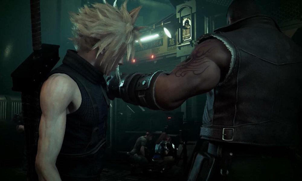Final Fantasy VII Remake ska överträffa originalet